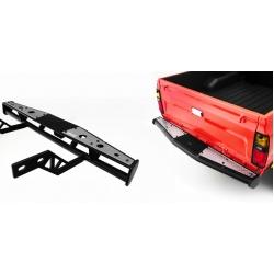 1/10 rear metal bumper for 1/10 TF2 Mojave RC car