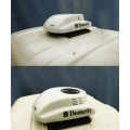 SALE - 1/14 model coolair Dometic CA1000 parking air conditioning for tamiya scalart*